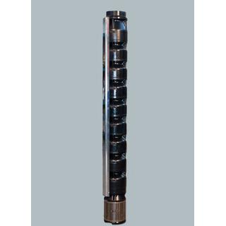 CAST IRON SUBMERSIBLE PUMPS 6'' RADIAL FLOW  / Pump Efficiency 6'' / S14C